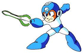 Mega Man 3 Damage Chart Gemini Laser Mmkb Fandom