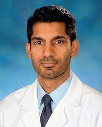 Dr. Haroon Ahmad, MD | University of Maryland Medical System