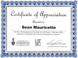 free templates for certificates of appreciation 11 certificates of appreciation free templates farmer resume