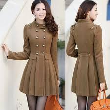 las coats your elegant fashion choice
