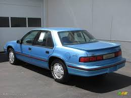 1992 Chevrolet Lumina related infomation,specifications - WeiLi ...