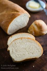 6 Ingredient Simple Classic Italian Bread Recipe Hostess At Heart