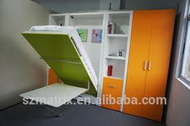 kids wall bed. Plain Bed Kids Folding Wall Bedmurphy Bed With Tablehidden Bedwall Mounted In Wall Bed Alibaba