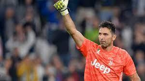 بوفون يحقق رقمًا قياسيًا بـ 648 مشاركة في السيريا آي! - Juventus