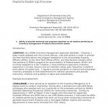 Inventory Management Specialist Resume Pharmacyy Specialist Resume Management Material Objective 21