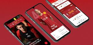 The Official <b>Liverpool FC</b> App - Apps on Google Play