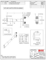 Bivar Flexible Light Pipe Bivar Flexible Light Pipe Assembly 5 Mm Led Light Pipes