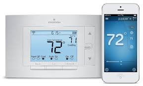 Remote Thermostat Control From Phonelatest Compare Prices On With Remote Thermostat Control From Phone