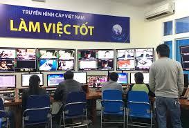 VTVcab với công tác đảm bảo tín hiệu dịp Tết | VTVcab - Tổng Công Ty Truyền  Hình Cáp Việt Nam