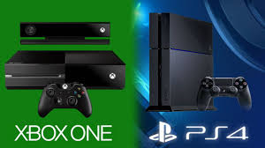 Opinion: Xbox One and PlayStation 4 Are ...