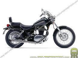motorcycle suzuki ls 650 sae