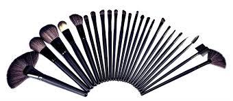 best makeup brush sets 2016