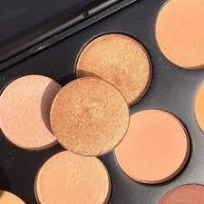 makeup designory bronze