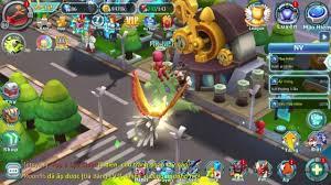 Game Poke Đại Chiến Hack Appvn, Tải Poke Đại Chiến Hack Android
