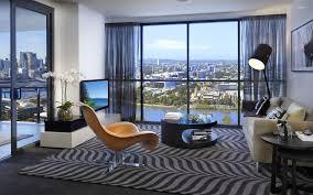 Modern Wallpaper For Living Room Modern Cozy Living Room Wallpaper Photography Wallpapers 54395