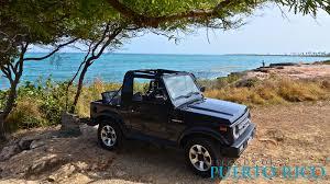 puerto rico travel car als