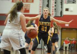 Fourth-quarter explosion by Reynolds spells the end for the Saegertown  ladies | Sports | meadvilletribune.com