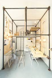 office design architecture. Office Design Architecture. 14 Sqm Architecture Featuring An Internal Pipe Structure D O