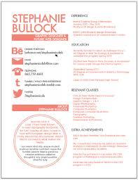 30+ Excellent Resume Designs for Inspiration