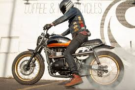 teeth gnasher thor drake s scrambler bike bike exif