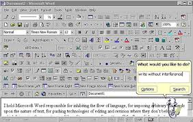 Free Apa Writing Software The Best Software For Writing Your Dissertation Gradhacker