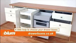 kitchen drawer box kitchen drawer replacement