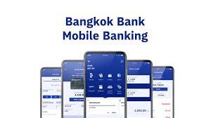 มาแล้ว ! ธนาคารกรุงเทพเปิดตัวแอป Bualuang mBanking เวอร์ชั่นปรับโฉมใหม่หมด  เตรียมให้ดาวน์โหลดเร็ว ๆ นี้ !!