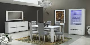 Bewildering Black Leather Modern Dining Room Chairs Chrome Dining - Modern dining room chair