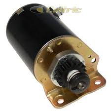 murray starter parts accessories new starter briggs stratton mower murray fits john deere
