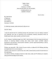 Cover Letter Template Microsoft Word Business Template