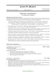 Fresh Sales Manager Job Resume Example Create My Resume Sales Job