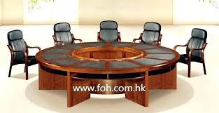 round table office furniture office tables and chairs philippines