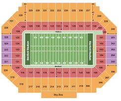 Stanford Stadium Tickets Stanford Stadium Seating Charts