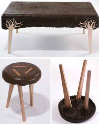 cool funky furniture. Exellent Funky Upcycling Wood Furniture Ideas To Cool Funky Furniture K