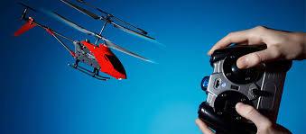 Разбираемся, почему не взлетает <b>радиоуправляемый вертолет</b> ...