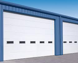 garage door protectorProper Maintenance of Overhead Doors is Imperative to Your