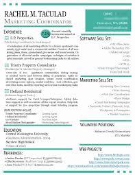 Modern Resume Format Updated Resume format Inspirational Modern Résumé Update Resume 25