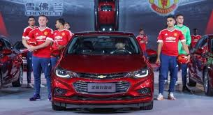 new car launches around the worldNextGen Chevrolet Cruze Launched in China  NewsDog