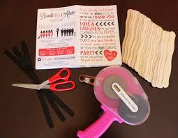 Diy Wedding Ideas Silhouette Wedding Program Diy Wedding Program Fan