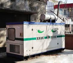 Diesel Power Generator and Power Plant electricaleasycom