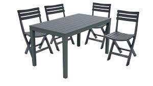Ensemble Table Et Chaise Exterieur Ensemble Table Et Chaise ...