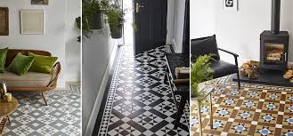 amtico s new décor designs combine an elegant and timeless victorian style with the durability one can expect from its signature premium flooring
