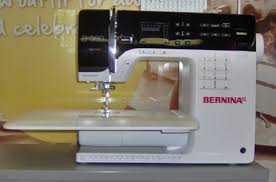 Bernina Comparison Chart Bernina 380 Review Sewing Insight
