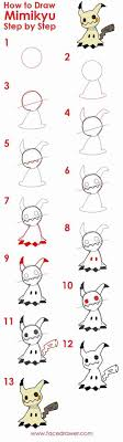 Cute Anime Drawing Poses