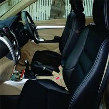 honda city seat cover black