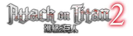 Attack On Titan 2 Logo | Marooners' Rock
