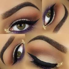 even green eye makeup look fascinating on green eyes here you will find endless options