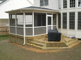 Pitched Porch Roof Design Back Deck Roof Designs Low Pitched Hip Roof 6 Sided