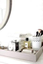 Bathroom Vanity Tray Decor Fresh Bathroom Counter Tray Or Bathroom Vanity Tray For With 31