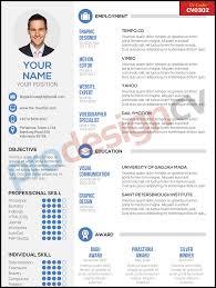 Professional Cv Cv0302 Prodesigncv